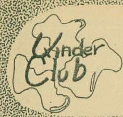 Eröffnungswoche Kinderclub und Projektnachmittage